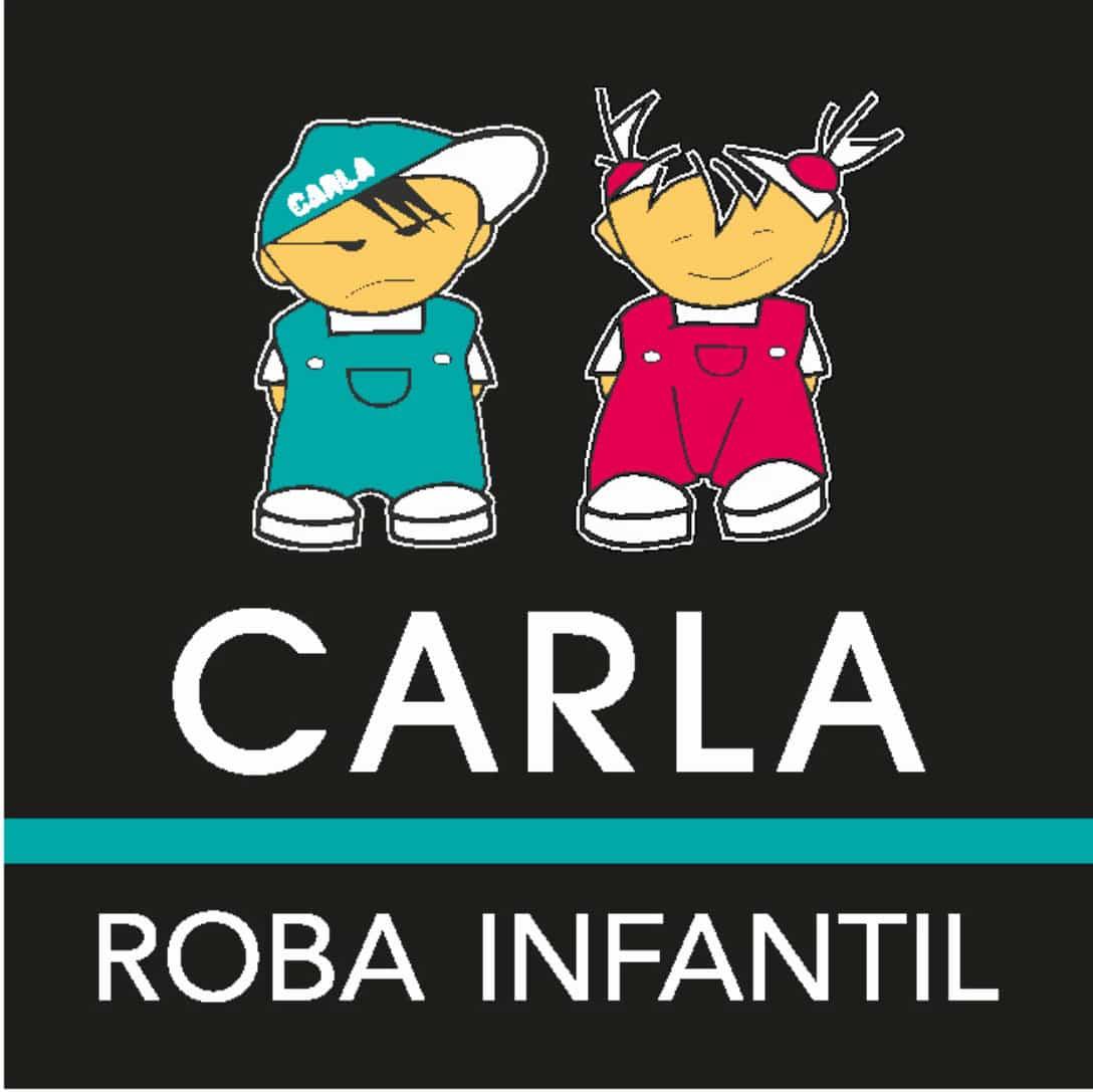 Carla Ropa Infantil